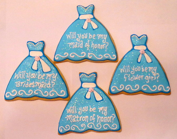 Cute Ways To Ask Your Bridesmaids