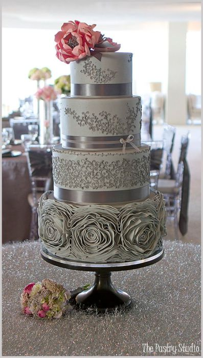 grey cake 2