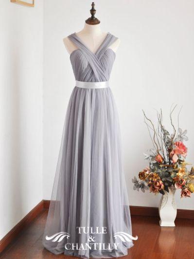 grey dress3
