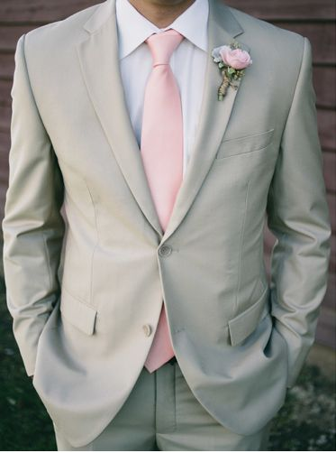 grey groom