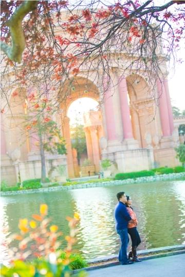 #romance #sanfran #couple #love