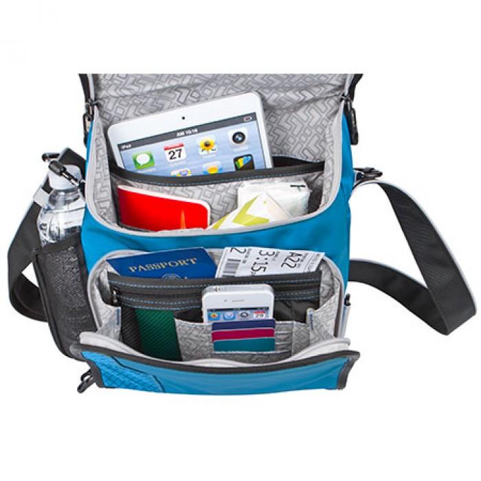 Messenger Bag For Europe Travel